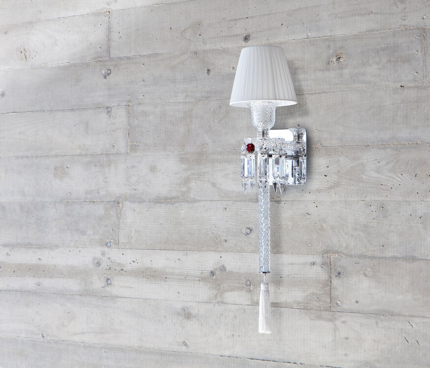 TORCH WALL SCONCE,  - 2